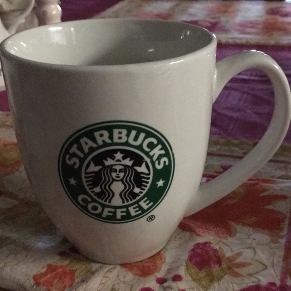 Starbucks 2006 Mug